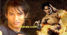 Martial Art Actor Tony JAA, Thai Actor Tony Jaa PICTURES, Thai ...