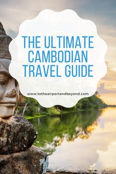 Cambodia – To The Airport…And Beyond Pakse, People Fly, House On Stilts, Mekong Delta, The Beautiful Country, Amazing Adventures, Angkor, Historical Sites, Travel Around The World