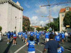 Corrida das Salésias ao Restelo Street View, Racing