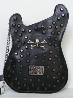 Leather purse. Black Handmade Eco Sustainable by dECOnstructionLab $100