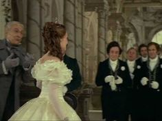 La Cenerentola. Part 12 Frederica von Stade: Non più mesta.   Cinderella forgives her wicked step- father and step-sisters.  Beautiful!!