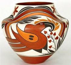 native american pottery images | Native American-Pottery Styles-Page 1