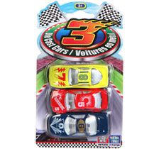 "2¾"" Die-Cast Cars, 3-ct. Packs at Deals"