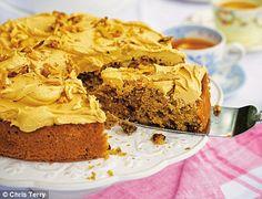 my favourite type of cake