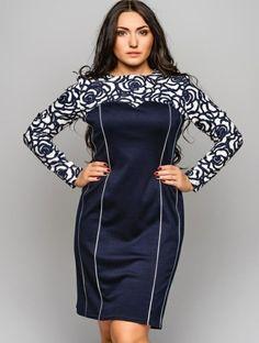 kleider in gro en gr en elegante mode f r kurvige damen damenkleider festliche kleider und. Black Bedroom Furniture Sets. Home Design Ideas