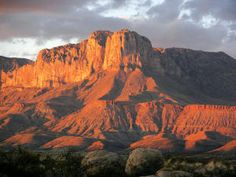 Guadalupe Mountains National Park: Great Family Hiking Trip! – Square Pennies