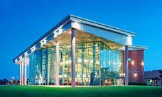 Performing Arts Center - Texas A&M University at Corpus Christi