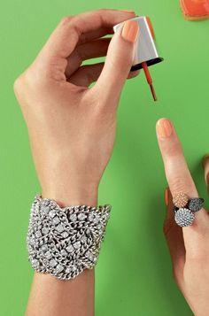 Petra Braided Bracelet by Stella & Dot