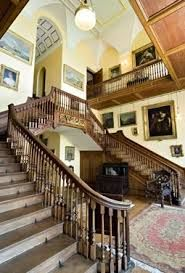 I want the inside of my house to look like this Historical Architecture, Architecture Details, Interior Architecture, English Architecture, Georgian Architecture, Interior Design, Castle House, My House, Grand Staircase