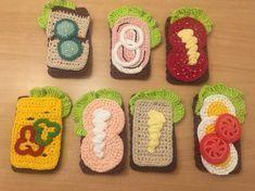107 Besten Häkeln Kaufladen Bilder Auf Pinterest In 2018 Crochet