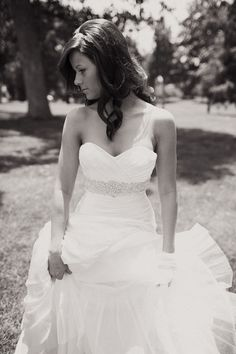 Love the top part of the dress