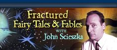 Explore Fractured Fairy Tales with Jon Scieszka, author of The True Story of the Three Little Pigs! and Squids Will Be Squids. Use our Classroom Activity Guides for each of the books. Then you can write your own fractured fairy tale and publish it online. (copied from Website)
