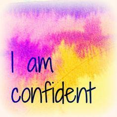 i am confident Pregnancy Affirmations, Birth Affirmations, Birth Quotes, Facebook Sign Up, Confidence, Positivity, Birth Announcements, Self Confidence, Optimism