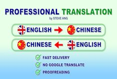 7 Best Translate English to Chinese images in 2014