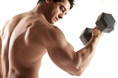 The Biceps Blaster Workout Program  Men's Health
