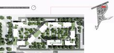 Gallery of Mehrshahr Residential Complex Proposal / ContemporARchitectURban Designers Group - 31