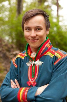 Sami male. en.wikipedia.org/wiki/Udmurt_people