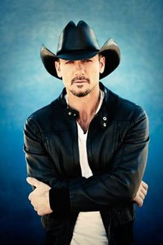 Tim McGraw ♥ seen him right after he came out with Don't Take The Girl at the OC fair! Good times!!