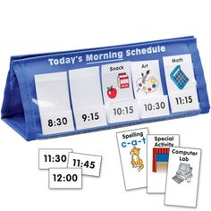 student tent schedule RGS