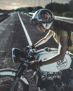 @gipsyna90 #biker#caferacer