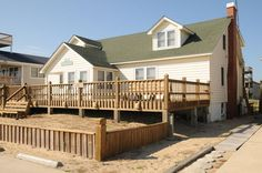Kitty+Hawk+Vacation+Rental:+The+Wash+House+861+|++Outer+Banks+Rentals