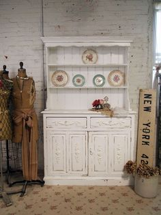 Perfect for a rustic/country kitchen