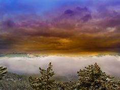 Magic Sky by Emine ünsal on 500px