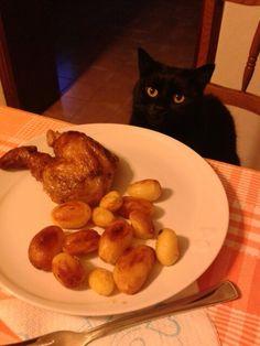 Che fame!!!