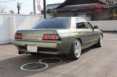 Nissan Autech Skyline R32