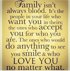 Here's another one about family.