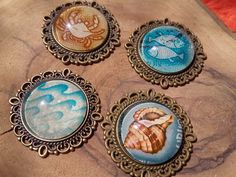 Sculpting, Decorative Plates, Crafts, Painting, Jewelry, Sculpture, Manualidades, Jewlery, Jewerly