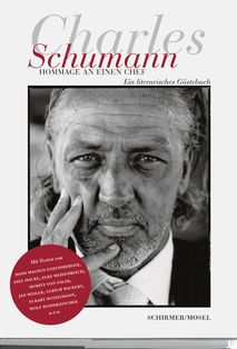 Buch, Kultur und Lifestyle - Autobiographien und Biografien: Rezension: Charles Schumann: Hommage an eine Kultf...