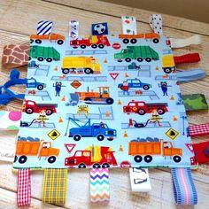 Baby-Tag-Taggy-Blanket Minky-Tag Blanket Cars Taggy Blanket New Tag Blanket, Baby Items, Characters, Cars, Holiday Decor, Handmade, Ebay, Shopping, Hand Made