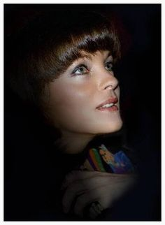 Romy...il viso come termine di paragone per ogni donna pur bellissima !!!