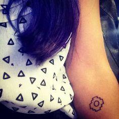 chakana tattoo - Google Search