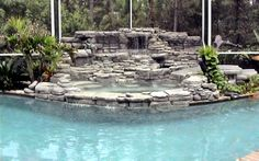 pools by ross