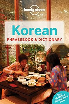 Lonely Planet Korean Phrasebook & Dictionary (Lonely Plan...