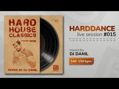 HARD HOUSE CLASSICS vol. One (mixed by DJ DANIL) :: harddance live session 015 - YouTube Club Dance Music, Craig David, Just Do It, Dj, Writer, Songs, Live, Classic, Youtube
