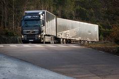 Volvo Truck FH16 700 Long Haul