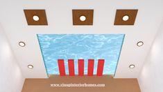 Latest Gypsum False Ceiling designs for bedroom simple false designs 2018 Drawing Room Ceiling Design, Gypsum Ceiling Design, House Ceiling Design, Ceiling Design Living Room, Fall Ceiling Designs Bedroom, Bedroom False Ceiling Design, Bedroom Bed Design, Bedroom Designs, Simple False Ceiling Design
