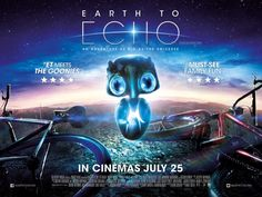 Earth To Echo – Moments Worth Paying For trailer
