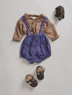 L'été bohème de Caramel Baby & Child | MilK - Le magazine de mode enfant