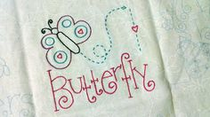 Scraps of My Life: WIP Wednesday (embroidery BOM quilt block).  #sewing #quilting #embroidery