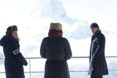 Season 1 Episode 1 - The Frozen Dead