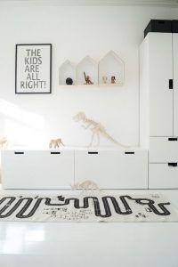Een speelhoek in de woonkamer kan er ook ZO uitzien! - I Love My Interior