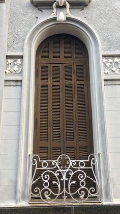 Balcón de Asunción-Paraguay