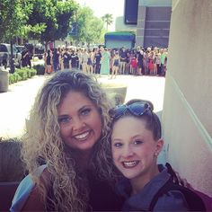 HALEY HUELSMANNEDC/CADC @haleyhuelsmandance Instagram photos | Websta Look Who's Back on Dance Moms!!!
