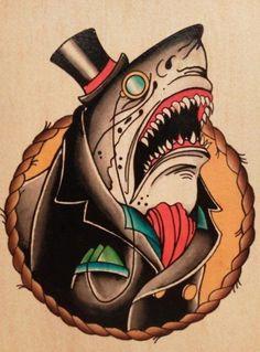 Mr.Sharkfather