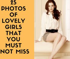 25 Photos of Lovely Girls That You Must Not Miss - Page 2 of 11 - Styles Ava Latest Fashion, Fashion Beauty, Mens Fashion, Girls Evening Dresses, Fasion, Ava, Menswear, Street Style, Beautiful