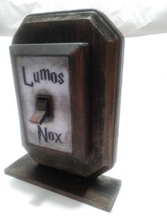 Hey, I found this really awesome Etsy listing at https://www.etsy.com/listing/550600892/lumos-and-nox-night-switch-harry-potter